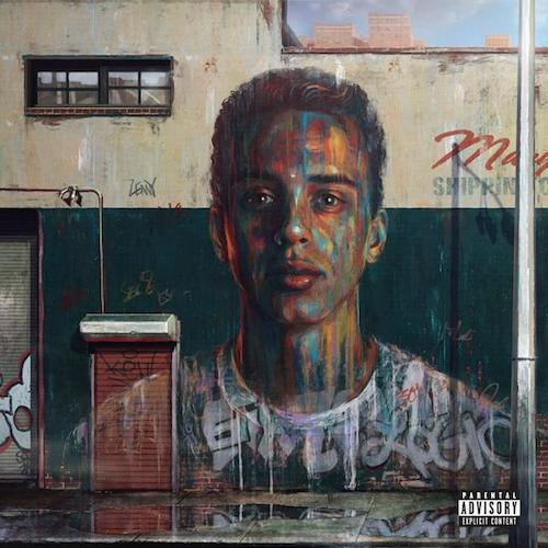 ALBUM: Logic – Under Pressure [Gaithersburg, MD]