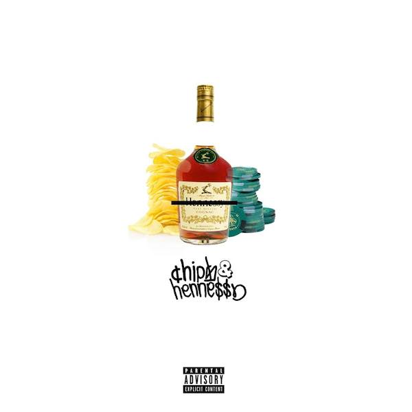 ALBUM: OHNO – Chips & Hennessy [Los Angeles, CA]