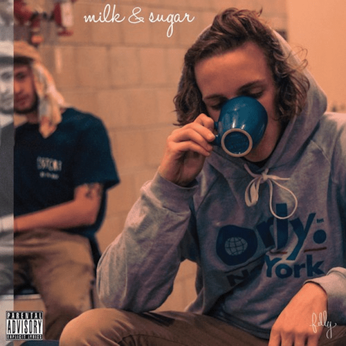 ALBUM: Felly – Milk And Sugar [Trumbull, CT]
