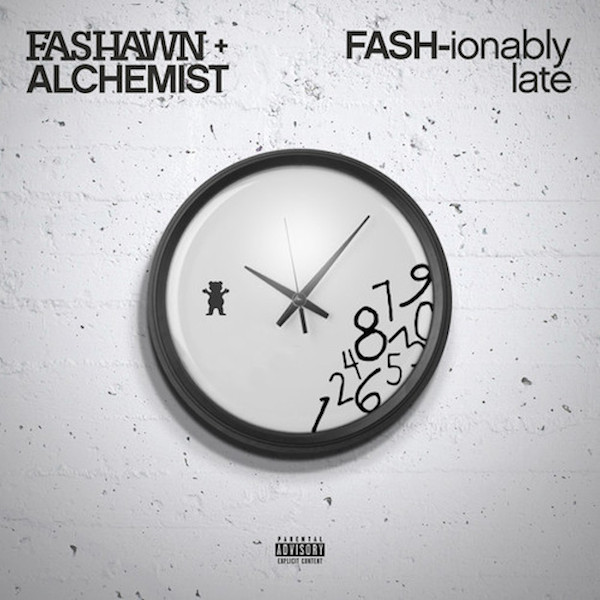 ALBUM: Fashawn & Alchemist – FASH-ionably Late [Los Angeles, CA]