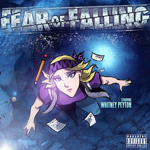 Whitney Payton - Fear Of Falling The Cypher Effect