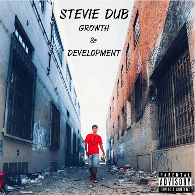 Stevie Dub – Growth & Development