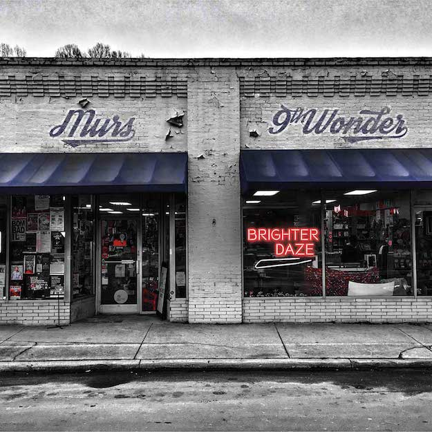 Murs & 9th Wonder – Brighter Daze