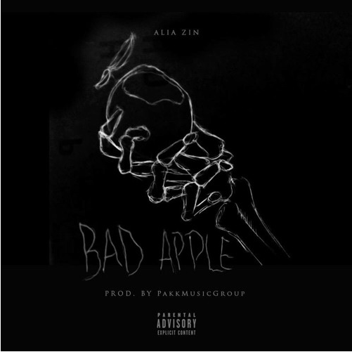 Alia Zin – Bad Apple