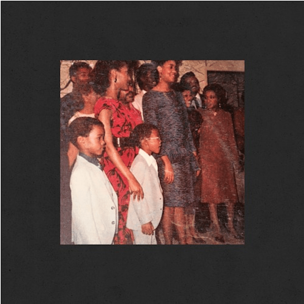 Kanye West – No More Parties In L.A. ( Feat. Kendrick Lamar )