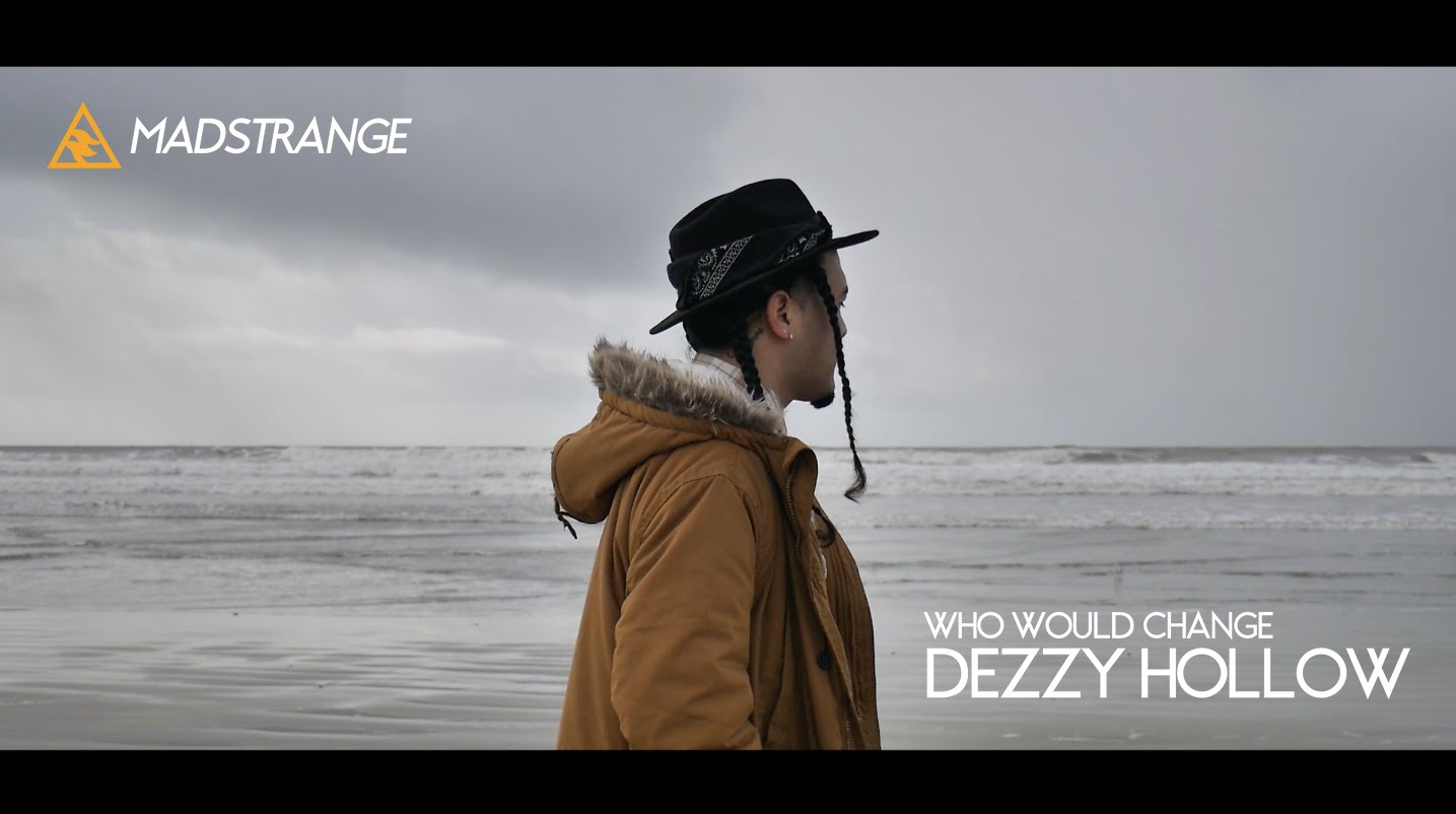 Dezzy Hollow – Who Would Change