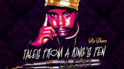Ro-Thoro – Tales From A King's Pen