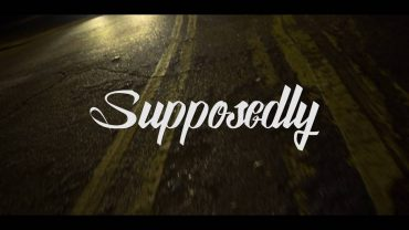 Self Provoked – Supposedly