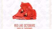SNYD – Red Like Octobers