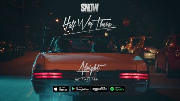 Snow Tha Product – Alright ( Feat. PnB Rock )
