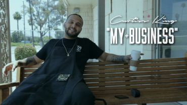Curtiss King & Oh Gosh Leotus – My Business