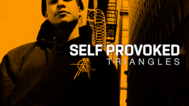 Self Provoked – Handcuffs ( Feat. Urie )