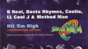 """Hip Hop History: """"Hit 'Em High ( The Monstars' Anthem )"""" Was Released On January 7th, 1997"""