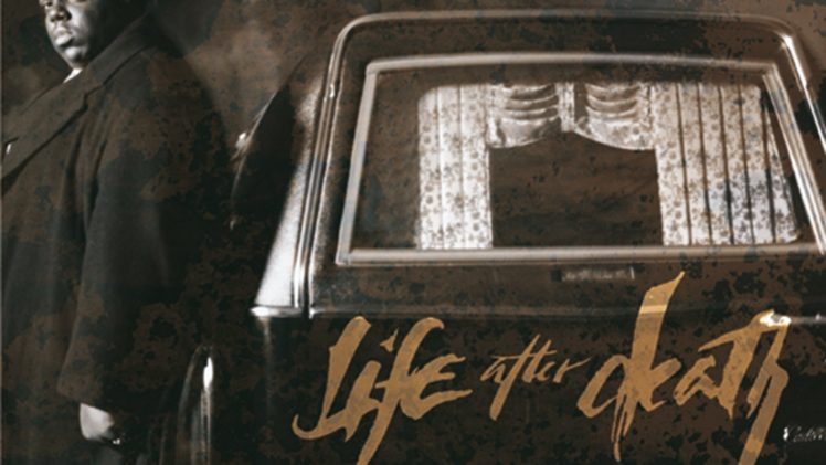 Hip Hop History: The Notorious B.I.G.'s 'Life After Death' Album Was Released On March 25th, 1997