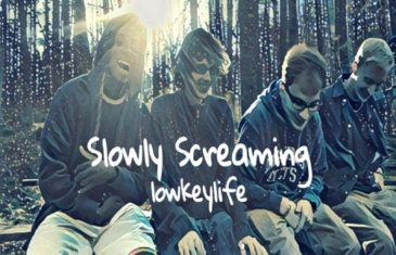 lowkeylife (LkL) - Slowly Screaming