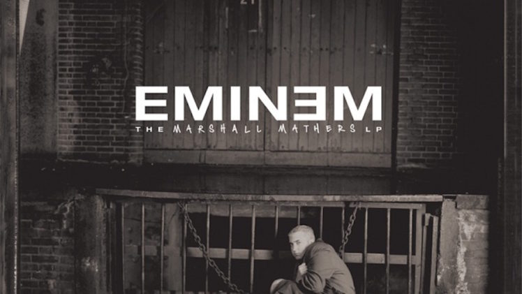 Hip Hop History: Eminem Released 'The Marshall Mathers LP' On May 23rd, 2000