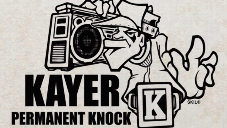 Kayer – Permanent Knock (Album)