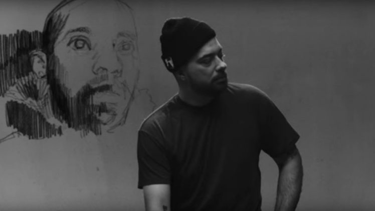 Aesop Rock – Get Out of the Car