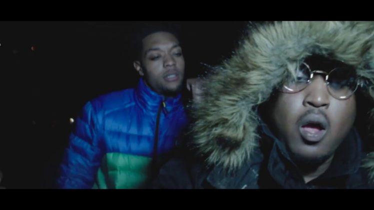 My Brothers Keeper (Eric La'Mont x Big Tom) – That's What I Do