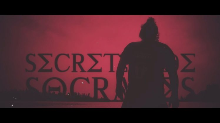 Chilo Flow Parker – Secretos De Sócrates
