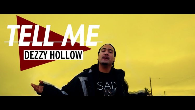 Dezzy Hollow – Tell Me