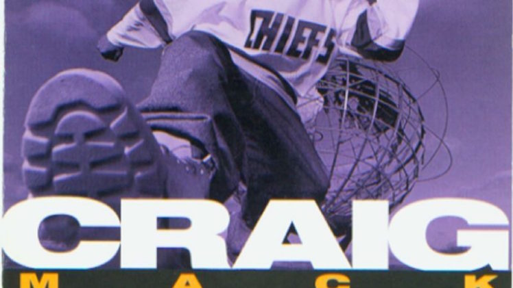 Hip Hop History: Craig Mack Released 'Project: Funk Da World' On September 20th, 1994
