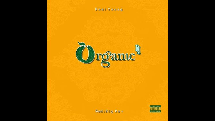 Domi Young – Organic