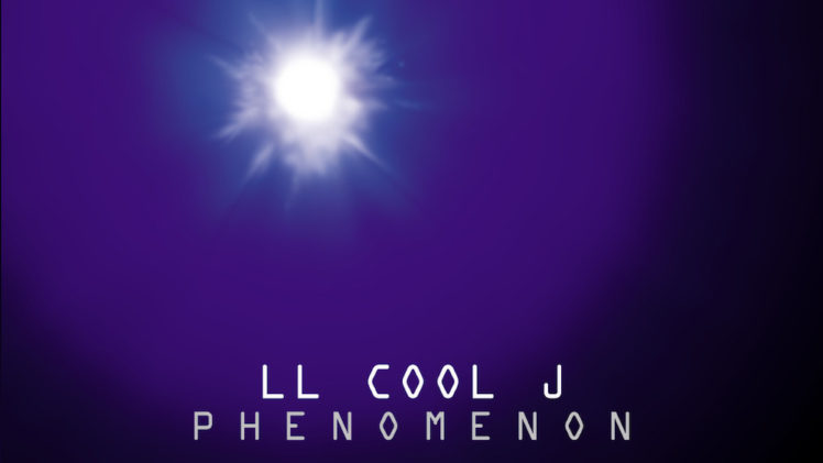 Hip Hop History: LL Cool J Release 'Phenomenon' On October 14, 1997