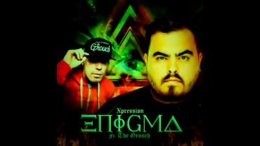 Xpression – Enigma ( Feat. The Grouch )