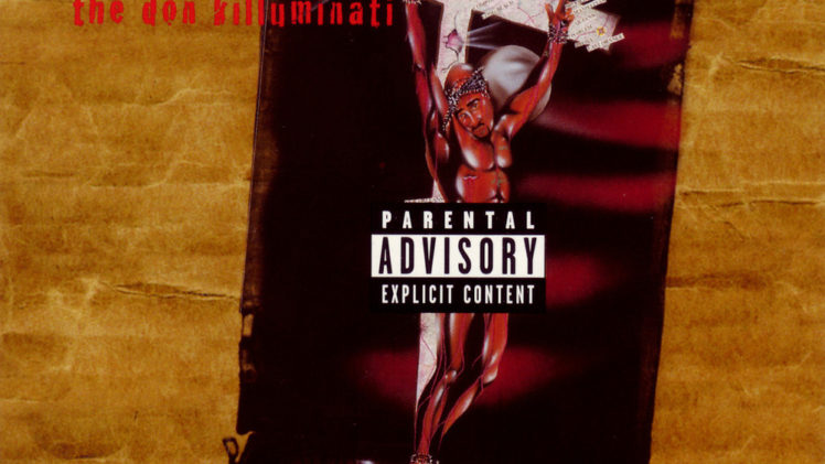 Hip Hop History: 2Pac's 'Don Killuminati: The 7 Day Theory' Was Released On November 5, 1996