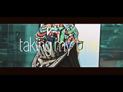 Dee MC – Taking My Time