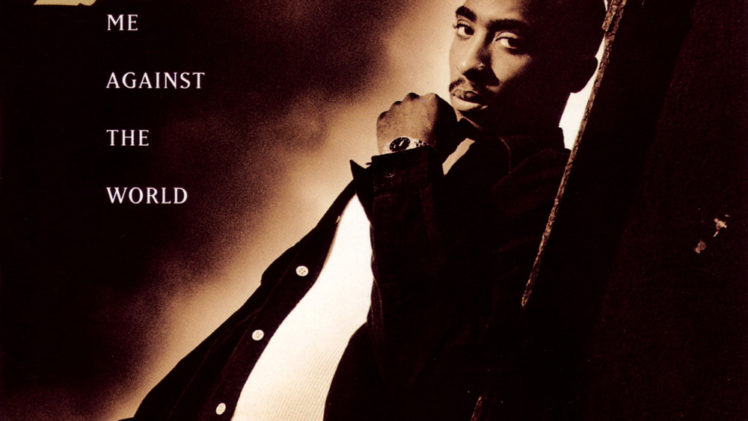 Hip Hop History: 2Pac Released 'Me Against The World' On March 14, 1995