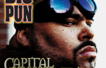 Big Pun | The Cypher Effect