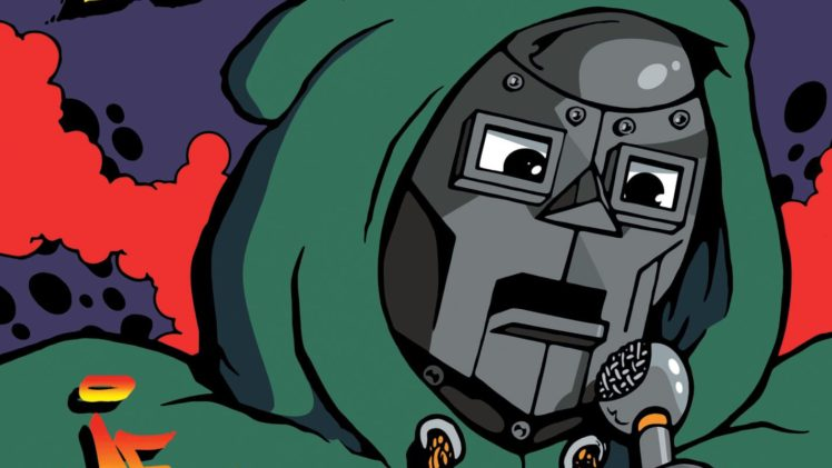 MF DOOM Released 'Operation: Doomsday' On April 20, 1999