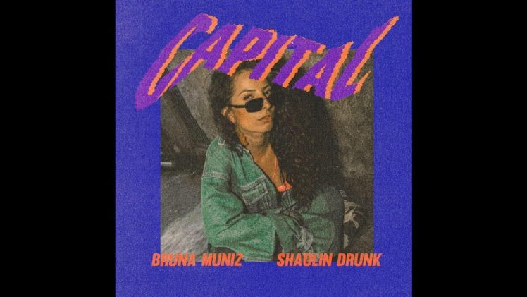 Bruna Muniz – Capital