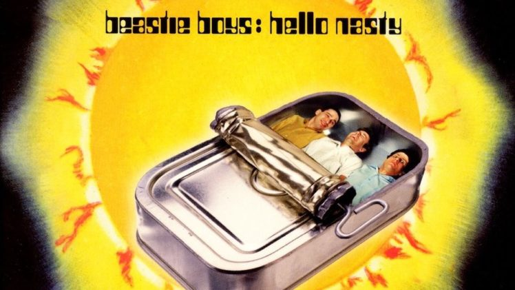 Hip Hop History: The Beastie Boys Released 'Hello Nasty' On July 14, 1998