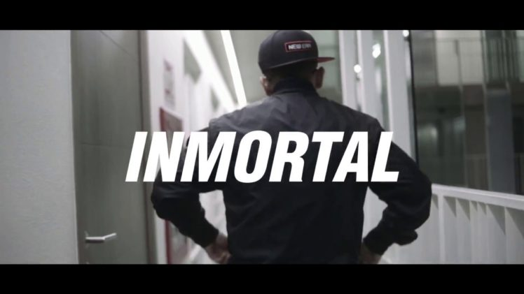 Faruz Feet – Inmortal