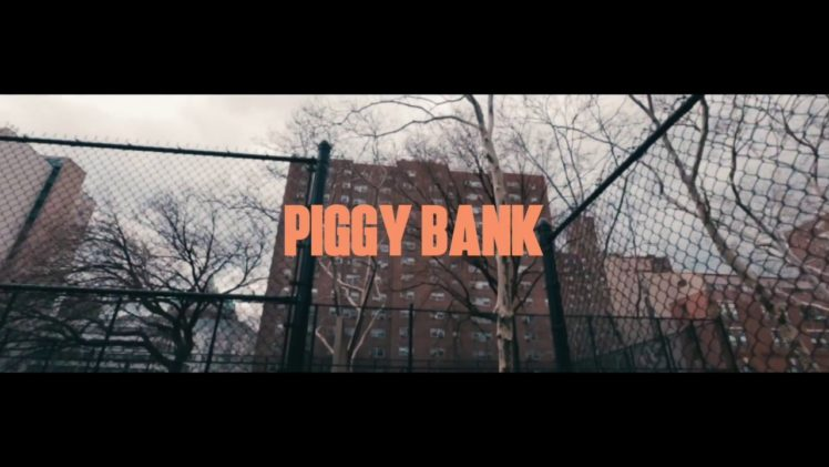 Zel Monstrous – Piggy Bank