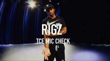 Rigz – Untitled [ TCE Mic Check ]