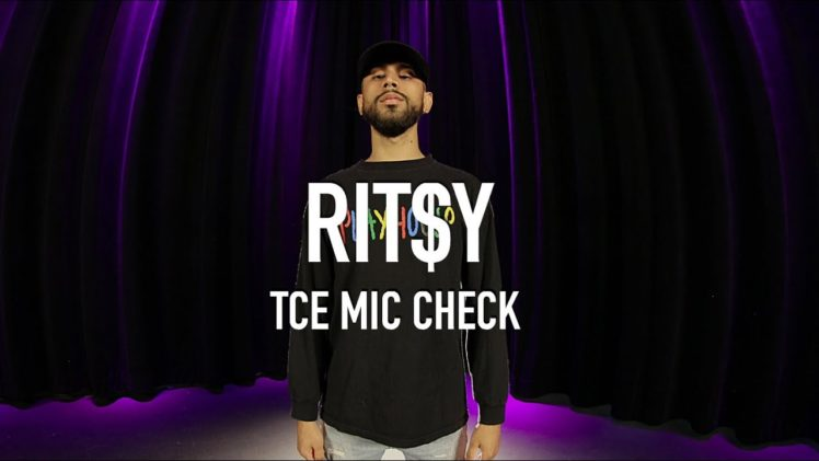 Rit$y – Coolin' | TCE Mic Check