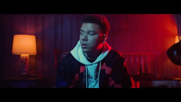 Phora – Stuck In My Ways ( Feat. 6LACK )