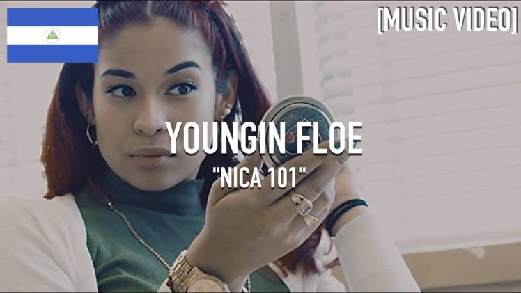 Youngin Floe – Nica 101