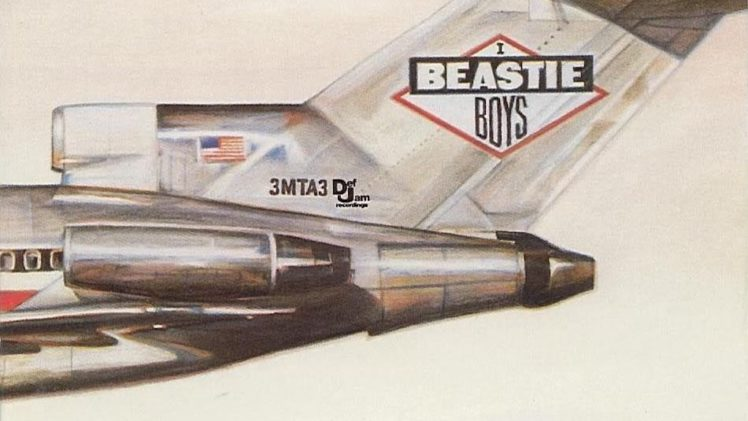 Hip Hop History: The Beastie Boys Released 'Licensed To ILL' On November 15, 1986