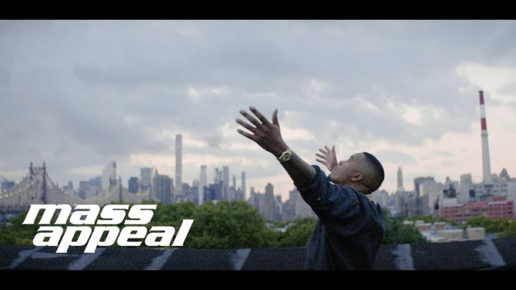 Nas – Everything