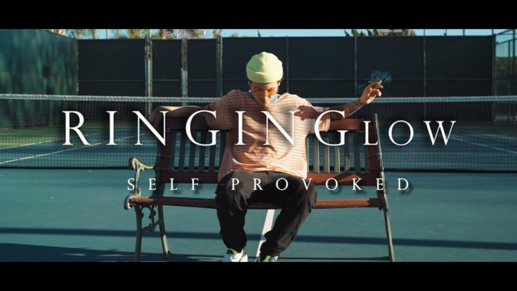 Self Provoked – Ringing Low