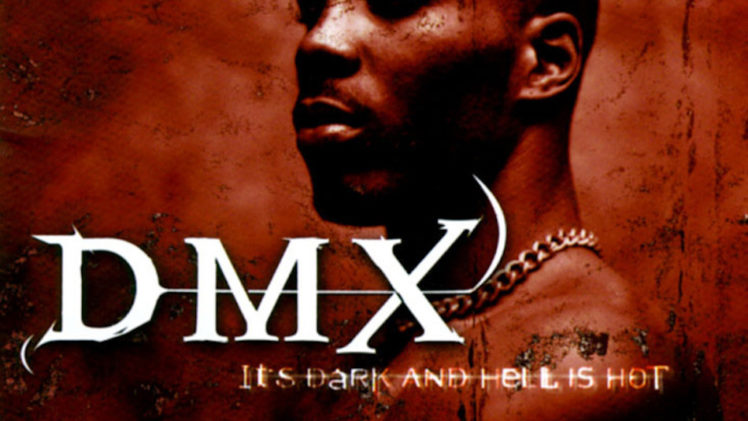 Hip Hop History: DMX Released 'It's Dark And Hell Is Hot' On May 12, 1998