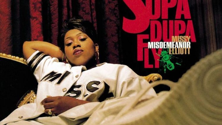 Hip Hop History:  Missy Elliott Released 'Supa Dupa Fly' On July 15, 1997