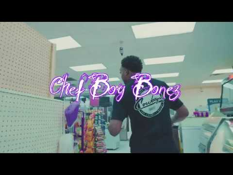 ChefBoyBonez – Berlin Freestyle