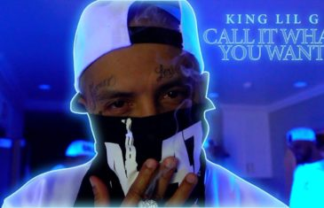 King Lil G   The Cypher Effect