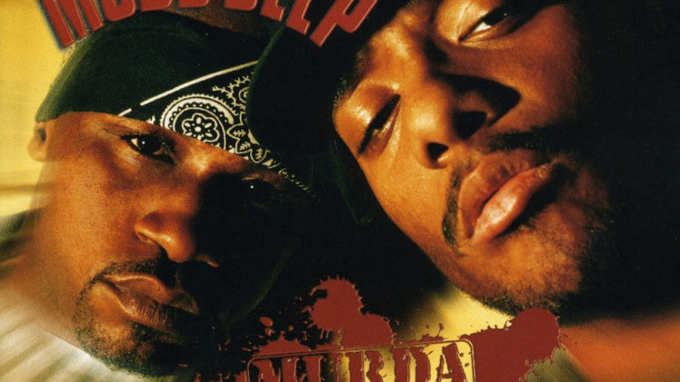Hip Hop History: Mobb Deep Released 'Murda Muzik' On August 17, 1999